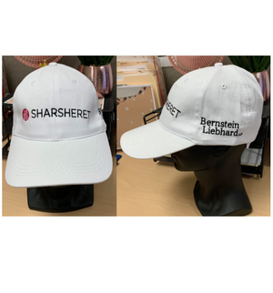 Team Sharsheret Casual Hat