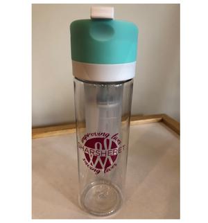 Pressa Infuser Water Bottle
