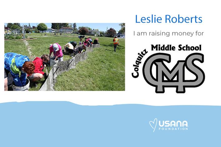 Support an Edible Schoolyard