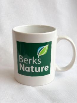 Berks Nature Coffee Mug