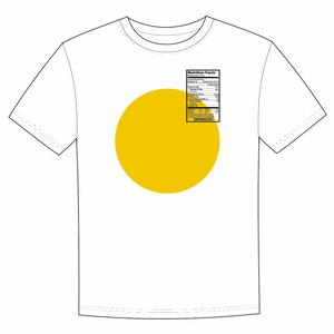 T-shirt WRKDEPT