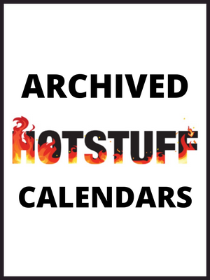 Archived Hotstuff Calendars