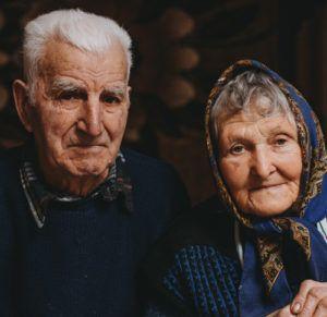 Olga and Feodore
